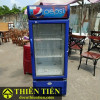 Tủ Mát Pepsi 250L