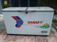 Tủ Đông Sanaky 305 Lít