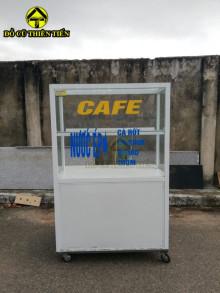 Tủ Cafe, Sinh Tố, Chè