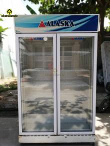 Tủ Mát Alaska Sl 12C 1200 Lít